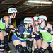 SDDD Diego Rollers vs Hard Corps 11/15/2014
