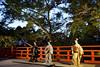 (Tamayura) Tags: nov autumn japan nikon kyoto sigma maiko kansai d800 2014 kamishichiken kitanotenmangū 35mmf14dghsm 201411151709082