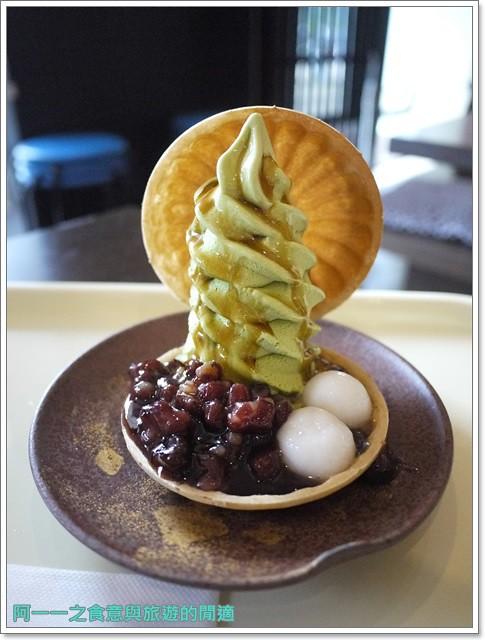 日本東京自助旅遊晴空塔天空樹美食skytree抹茶霜淇淋問屋國分image025
