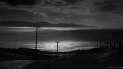The Bay (ChrisRSouthland) Tags: light sunlight reflection bay mood moody ripples sunlightonwater em1 reflectionoflight olympusomdem1