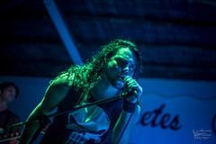 POWERSLAVE (Marcela Toledo M) Tags: rock metal colombia concierto colores toque huila powerslave neiva