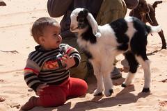 WADI RUM-FEB.-2010-13-2 (miriamtennephotography) Tags: sand desert wadirum middleeast jordan nomads sanddunes beduins beduintent miriamtenne josephtenne