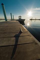 _JPO2043.jpg (JP.Owens) Tags: ocean winter harbor boat dock nikon unitedstates capecod massachusetts wideangle wellfleet sunstar d610 rokinon14mmf28