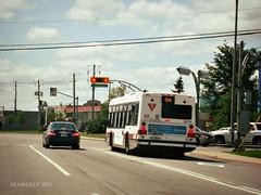 RTL Longueuil 20711 (Alexander Ly) Tags: city canada bus nova de quebec montreal transport transit autobus lfs longueuil rtl reseau novabus