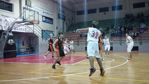 U15Reg vs. Arcobaleno