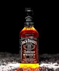 Jack Daniels (bobban25) Tags: old canon eos time sweden tennessee whiskey sverige 40 vol scandinavia brand jackdaniels linkping stergtland 70d sturefors canonef24105mmf4lisusm 70cl nr7