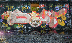 graffiti utrecht (wojofoto) Tags: holland graffiti utrecht nederland netherland grindbak wolfgangjosten wojofoto