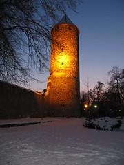 Fritzlar Grebenturm IMG_2367 (martinfritzlar) Tags: fritzlar grebenturm türme schwalmederkreis nordhessen hessen deutschland turm stadtmauer germany hesse tower