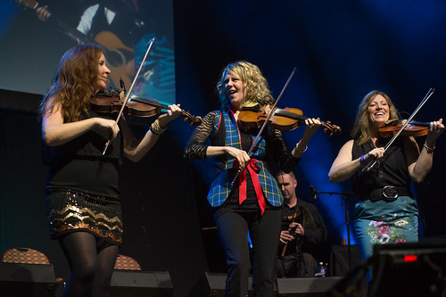 "Mairi Rankin, Natalie MacMaster & Wendy MacIsaac - Together Again: Natalie's Reunion • <a style=""font-size:0.8em;"" href=""https://www.flickr.com/photos/39390606@N06/16105814880/"" target=""_blank"">View on Flickr</a>"