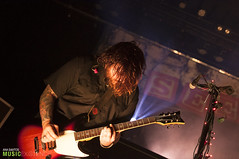 Seether live at The Wellmont Theater 01.17.15 (ACSantos) Tags: concert livemusic nj montclair concertphotography seether musicphotography livemusicphotography shaunmorgan anasantos thewellmonttheater acsantosphotography musicexistence