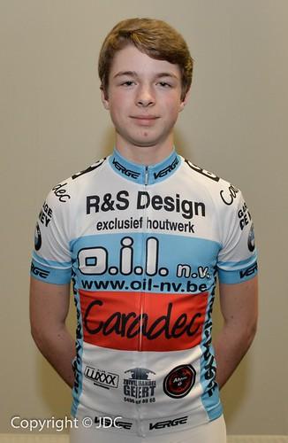 Cycling Team Keukens Buysse 2015 (18)