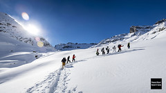 HAUTES PYRNES 2014 (Hctor Borrs Segarra) Tags: winter snow france sport montagne landscape landscapes nieve invierno francia haute montaas pyrnes pirineos piauengaly piauengaly2528m