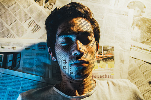 Too much information by Leo Hidalgo (@yompyz), on Flickr