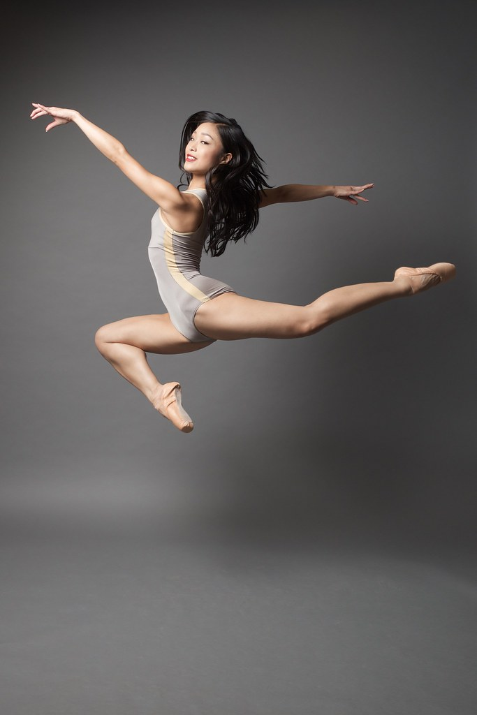 The World's Best Photos of ballerina and leap - Flickr ...