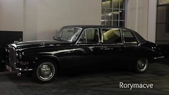1976 Daimler DS420 (Rorymacve Part II) Tags: auto road bus heritage cars sports car truck automobile estate transport historic motor saloon compact daimler roadster ds420 motorvehicle worldcars daimlerds420