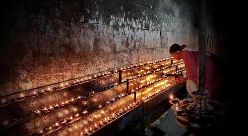 Vellore, Jalakandeswara temple.....