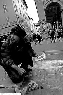 Walking Florence 47