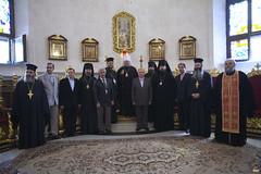 183.  У мощей свт.Спиридона в Донецке 2009 г