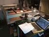 RC3 progress 17 Jan 14 (allartburns) Tags: p lasercutter lasersaur