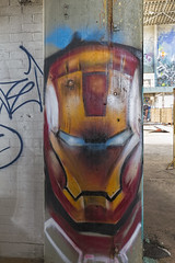 Powerhouse 2015-01-17 (IMG_5436) (ajhaysom) Tags: streetart graffiti australia powerhouse geelong canon1635l canoneos6d