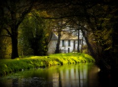 CANAL LIGHT (PAUL1852X) Tags: wales canal brecon topseven saariysqualitypictures masterclasselite