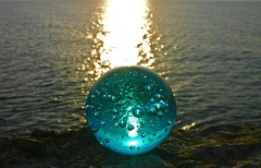 Sparkle (RobK5) Tags: abstract globe shine sparkle sphere