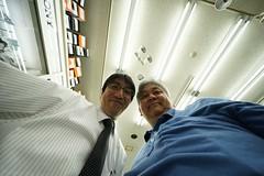 DSC00264 (digitalbear) Tags: japan tokyo sony wide artificial intelligence nakano hyper f56 ai heliar 10mm aspherical alpha7 fujiyacamera mariocartads