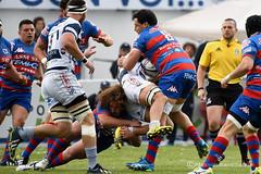 Marchiol Rugby Mogliano vs FEMI-CZ RRD - 1 gara PlayOff Eccellenza (rugbyrovigodelta) Tags: del la rugby vince delta il le mura tra 1310 delle partita rovigo superando mogliano semifinali femicz dandata marchiol quaggia