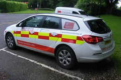 4274 - Lancs FRS - PO15 FTZ - 001 (Call the Cops 999) Tags: uk england rescue west car fire 22 estate britain united sunday great north may kingdom headquarters lancashire vehicles gb vehicle and preston service hq emergency 112 astra brigade battenburg vauxhall 999 2016 ftz po15