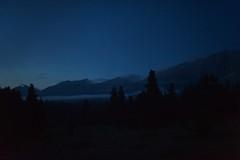 Entre chien et loup (Samuel Raison) Tags: montagne nikon bynight vercors nuit hautsplateauxduvercors nikond3 nikon1450mmaf
