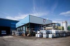"""COMSA Corporación apuesta por una gestión integral y sostenible de los residuos industriales • <a style=""""font-size:0.8em;"""" href=""""http://www.flickr.com/photos/69167211@N03/27157248660/"""" target=""""_blank"""">View on Flickr</a>"""