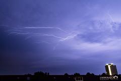 Anvil crawler (Calvin Musch) Tags: night lightning thunder anvil crawler