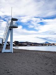 La Atalaya (Juandalfweb) Tags: espaa mediterranean mediterraneo alicante campello oly mft elcampello micro43 microfourthirds microcuatrotercios olympusomdem10