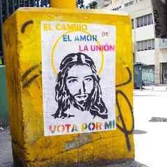 Vota por mi (D11 Urbano) Tags: boy art girl poster stencil arte venezuela nios caracas urbano venezolano arteurbano d11 streetartvenezuela artvenezuela d11streetart arteurbanovenezuela d11art d11urbano