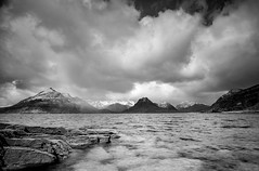 Snow Showers on the Cuillins (JamesPyle) Tags: snow skye cuillins elgol