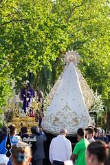 Nazareno Linares (Guion Cofrade) Tags: santa iglesia andalucia linares cristo semana nazareno jess pasion seor cofrade procesin pasin cofradia devocin hermandad cultos besamanos costalero besapis