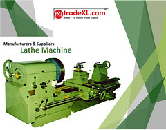 Indias Top Leading Manufacturer & Supplier of Lathe Machines at TradeXL (TradeXL Media Pvt. Ltd.) Tags: machine cnc exporter manufacturers lathe manufacturer supplier suppliers exporters tradexl
