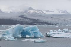 Jokulsarlon Lake in Iceland (maarten49) Tags: iceland glacier jokulsarlon vatnajokull hofn gletsjer ijsland jokulsarlonlake