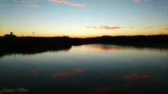 Sunset in blue. (PhotoMont) Tags: fvac colourartaward xatakafoto pointofwiew apersonalwiewpoint click flickr flickrnature flickrenespaol grangrupodeflickr sunsetssunrises sunsetssunrisesarroundtheworld sunset spain elmanicomio eltrendelosrinconesdeespaa elmundopormontera perfectcomposition colorcolors colors