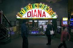 Juegos Diana (Joaco Ocampo) Tags: juegos diana entretenimientos santiago san diego nios juego centro pasado antao clsico antiguo