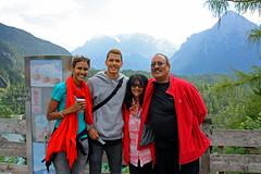 United (Fozzman) Tags: summer vacations 2016 zillertal ziller valley alps alpen