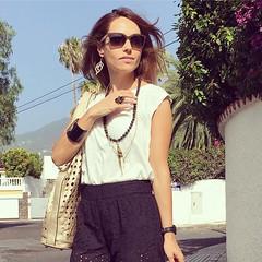 Maana en el blog/ tomorrow on the blog! Buenas noches a todos!!!!!!! Besos mil #elegance #elblogdemonica #inspiration #inspiracion #verano2016 #fashionblogger #fashion #followme #streetstyle #trendy #tagsforlikes #tagsforfollow #followme #follow4follow # (elblogdemonica) Tags: hat fashion shirt bag happy shoes pants details moda zapatos jacket trendy tendencias looks pantalones sombrero collar camiseta detalles outfits bolso chaqueta pulseras mystyle basicos streetstyle sportlook miestilo modaespaola blogdemoda springlooks instagram ifttt tagsforlike elblogdemonica