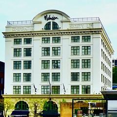 Malmaison Hotel, Newcastle (Hotnige) Tags: malmaison newcastle hotel