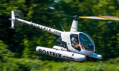 N341VH 1993 Robinson R22 Mariner (Rodrigo Montalvo Photography) Tags: n341vh robinsonr22 r22 robinson boatpixcom nikon d500 helicopter nikon200500 rodrigomontalvo aviation helicoptero aircraft aviationgeek sikorskymemorialairport kbdr aviationphotography