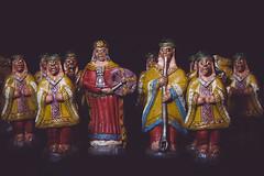 Ajedrez (Bernardo Guzman Roa) Tags: indio mapuche ajedrez figura juego