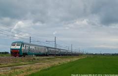 Pilota UIC-X (MattiaDeambrogio) Tags: treno treni train trains pilota uicx torino milano mito casalgiate
