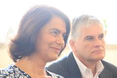 Teresa Morais na Universidade de Lisboa