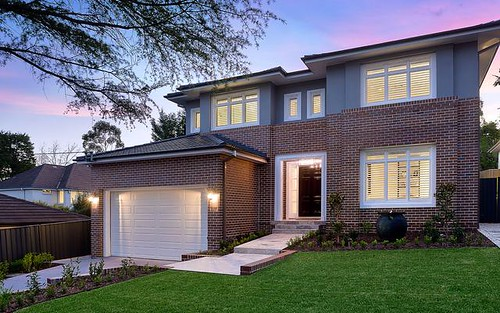 150 Bannockburn Road, Turramurra NSW