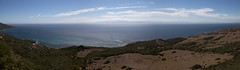 Estrecho de Gibraltar (ramosblancor) Tags: naturaleza nature paisaje landscape costa coast mar sea estrechodegibraltar straitofgibraltar europa frica europe africa tarifa cdiz espaa spain viajar travel