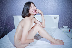 Be yourself-11 by Tang Wang -